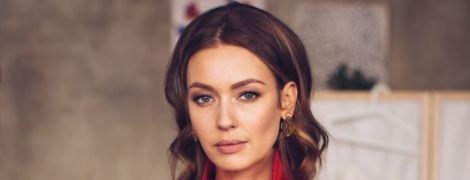 Известная российская актриса подала на развод после года брака