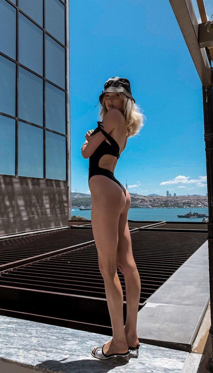 Эльза Хоск