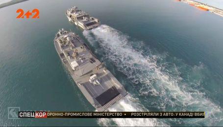 Украина получила от США военную помощь в 125 миллионов долларов