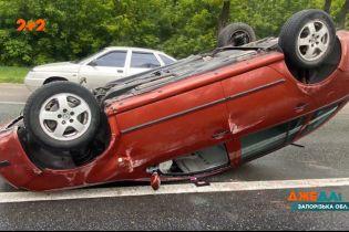 Обзор аварий с украинских дорог за 28 мая 2020 года