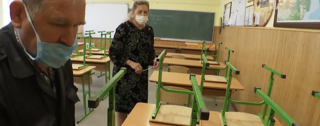 Температура и признаки ОРВИ: десятки детей не допустили к сдаче ВНО