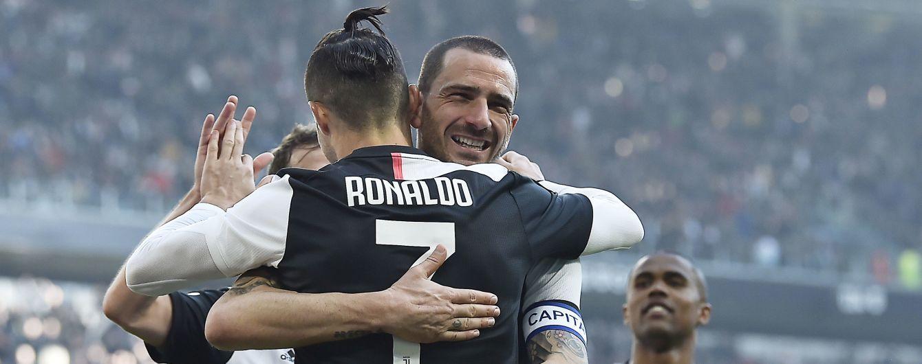Італійський футбол поновиться кубковими матчами: відома дата рестарту Серії А
