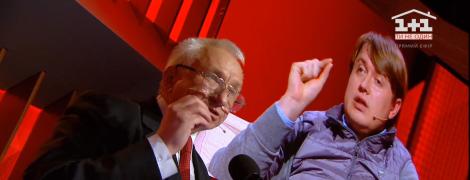 """""""Так працює олігархічна система"""": Герус звинуватив нардепа від Тимошенко в роботі на Ахметова"""