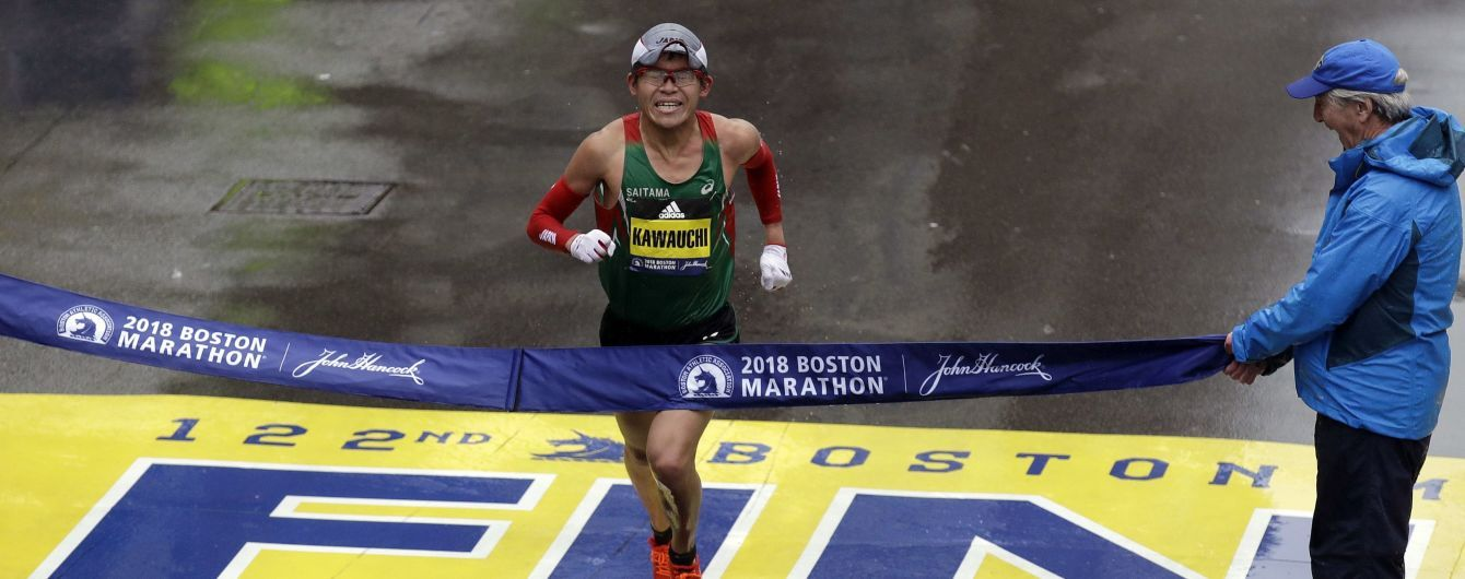 Вперше в історії: Бостонський марафон скасували через пандемію
