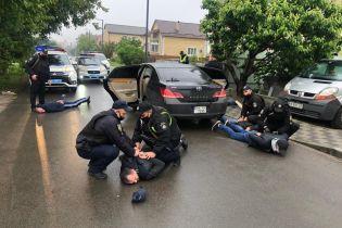 Поліція встановила замовників кривавої перестрілки у Броварах - МВС