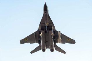 """В Украине испытали новый ракетный комплекс """"воздух-земля"""""""