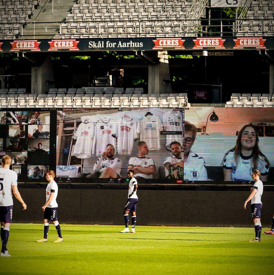 Орхус діджитал футбол
