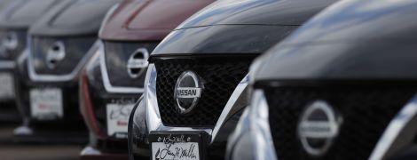 Nissan в ближайшие полтора года выпустит 12 новых моделей
