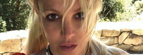 Бритни Спирс впервые за четыре года выпустила новую песню