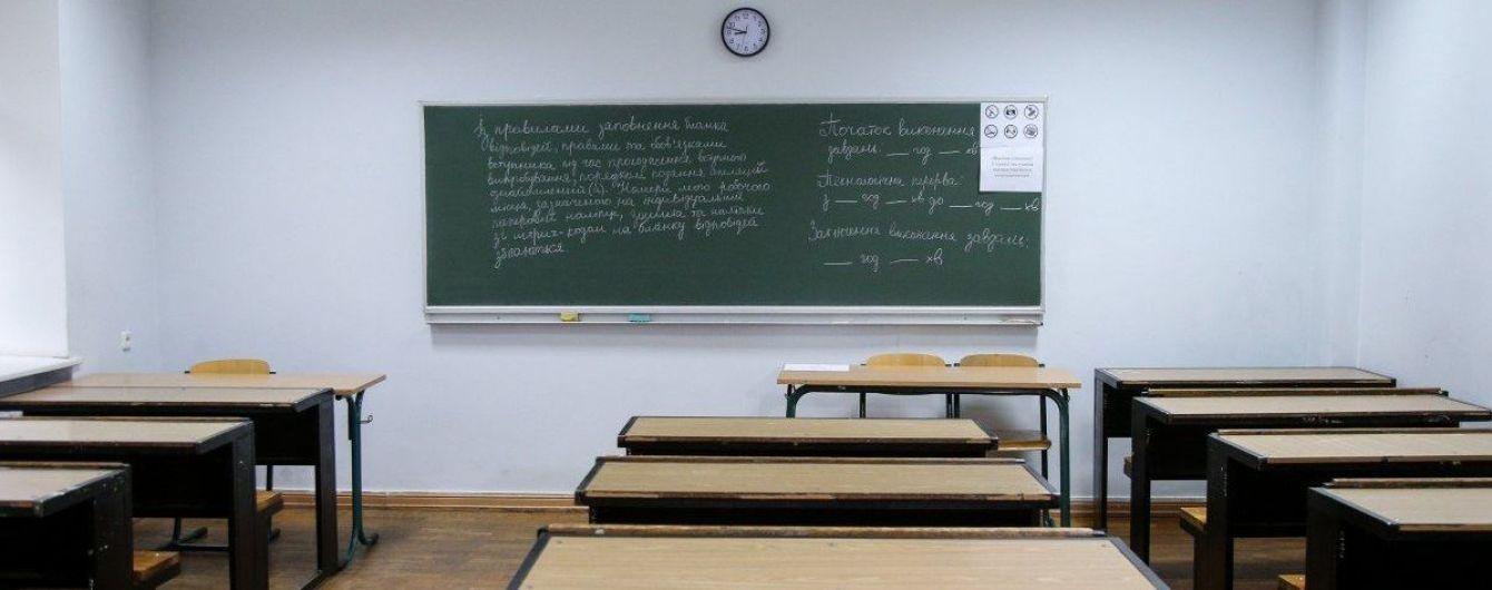 Осенью школы в Украине могут перейти на дистанционное обучение - СНБО