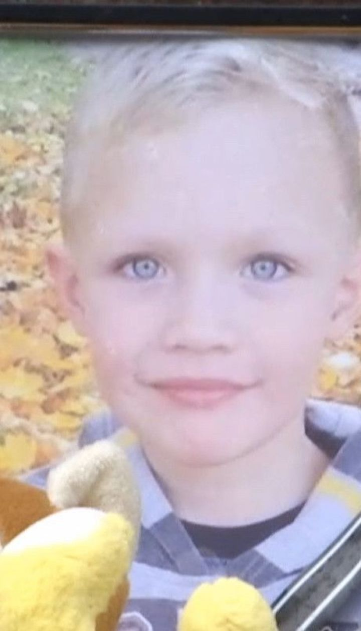 У Переяславі розглядають справу про вбивство 5-річного хлопчика, яке сталося майже рік тому