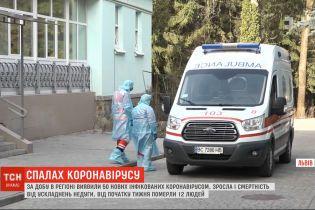 Во Львовской области комиссия решила не ослаблять карантин