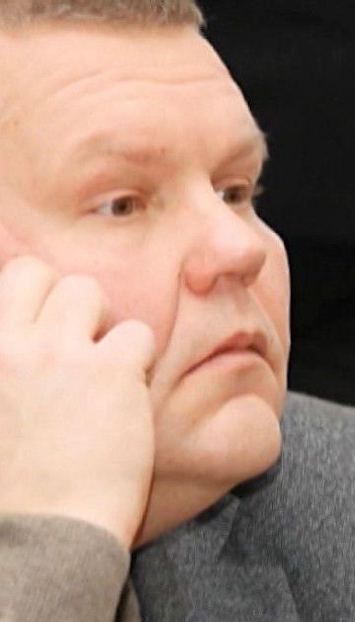 Как работает политическая коррупция в Украине. Часть 1 – Секретные материалы