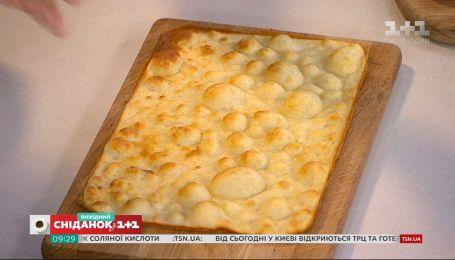 """Рецепт для ледачих: готуємо фінський млинець """"паннукакку"""""""