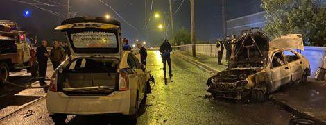 ДБР відкрило кримінальне провадження через смертельну ДТП за участю поліцейських у Харкові