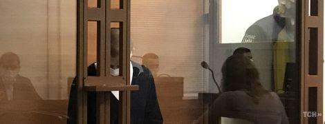 Криваві розбірки у Броварах: суд обрав запобіжний захід першому 24-річному підозрюваному