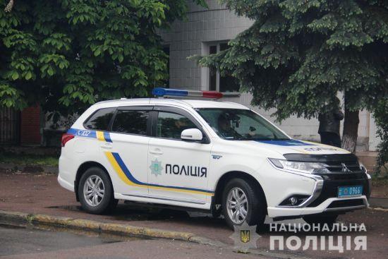В Одесі сталася бійка зі стріляниною через припарковане авто: дісталося поліцейському