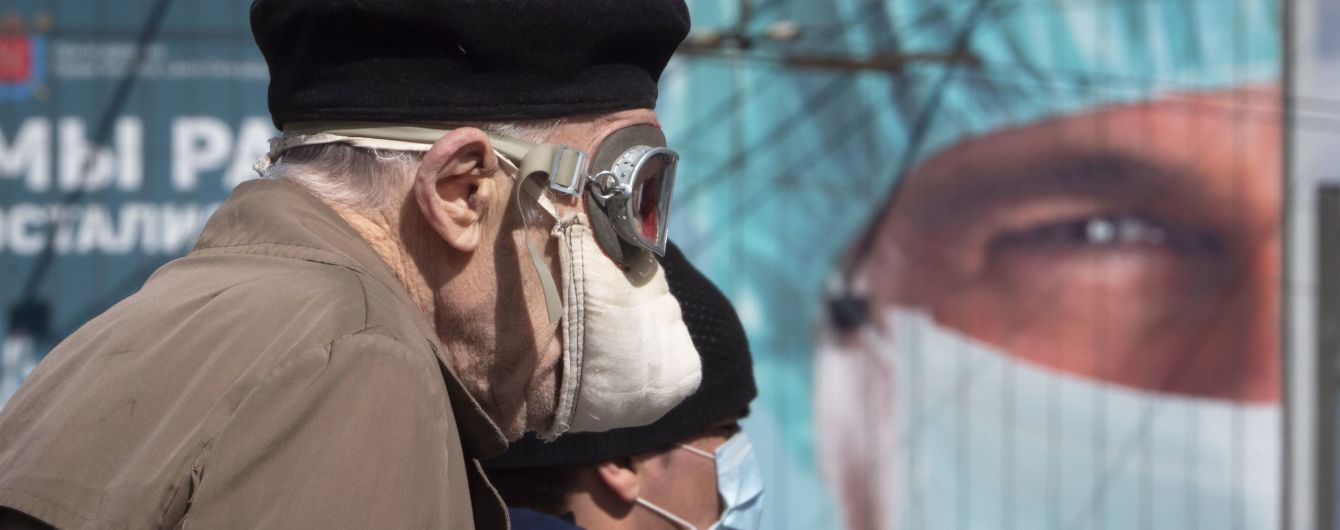 Коронавірус в Україні: одужали вже понад 10 тисяч, а кількість інфікованих за добу знижується