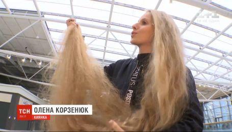 Науковці порахували - за останні 50 років зменшилася кількість людей з натуральним світлим волоссям
