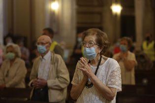 Количество зараженных коронавирусом в мире перевалило за шесть миллионов