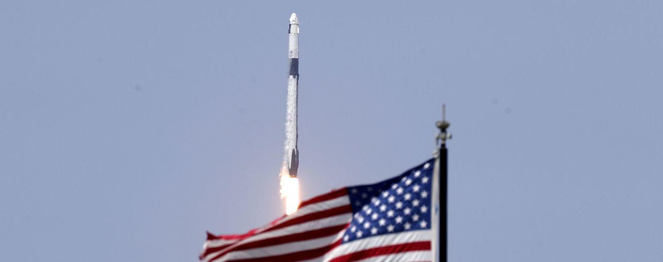 SpaceX після історичної місії доправить ще два екіпажі астронавтів на МКС