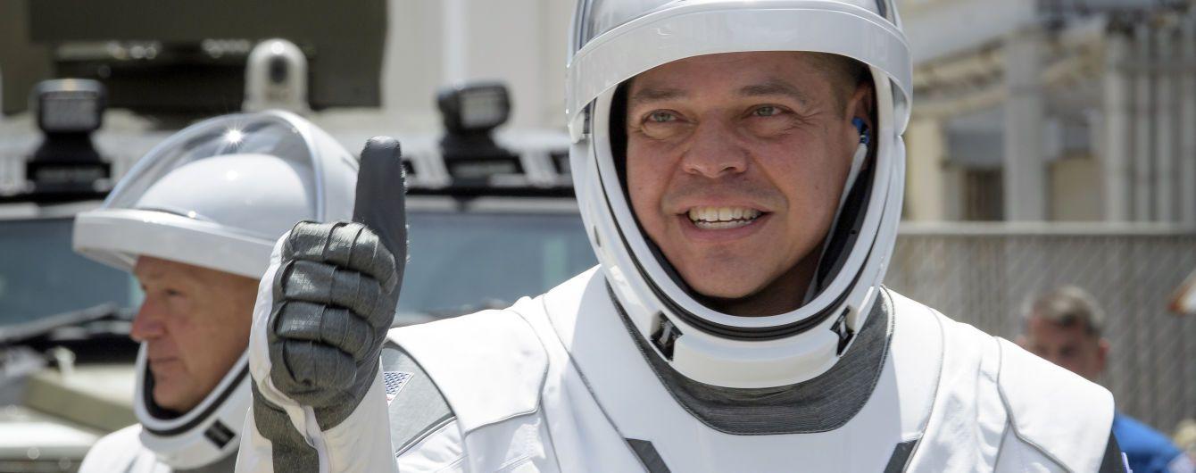 Історична космічна місія SpaceX та мільйонні доходи Зеленського: найпопулярніше на ТСН.ua за 30 травня