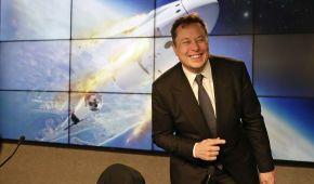 Від цькування в школі до підкорення космосу: яким був шлях Ілона Маска до успіху