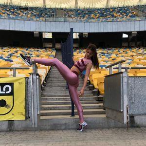 """""""Шахтер"""" хозяйничает на НСК, красотка нарушила запрет УПЛ: самое интересное из рестарта украинского футбола"""