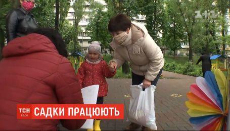 Без килимів і м'яких іграшок: у якому форматі працюють українські дитсадки