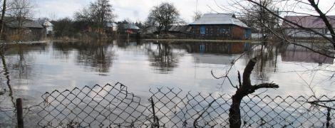В українських річках піднімається вода: може затопити урожай