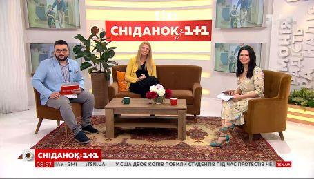 """Креативний продюсер каналу """"ПлюсПлюс""""розказала історію усиновлення свого сина"""