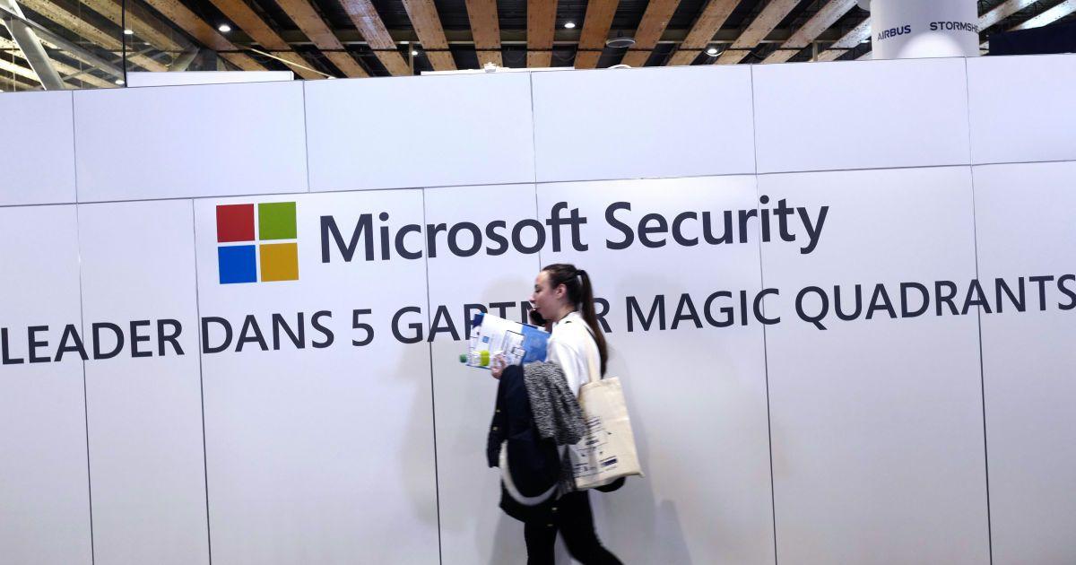 Microsoft зачепила масштабна хакерська атака: в компанії відхрестилися від заяв ЗМІ