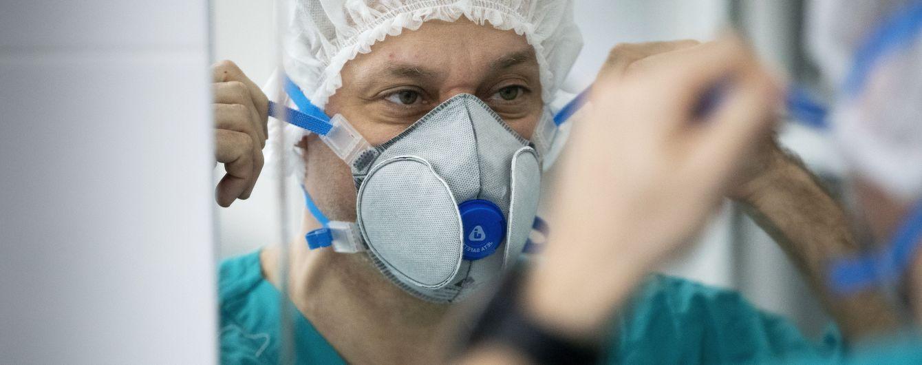 Рекордный вспышка: во Львовской области за сутки зафиксировали 155 новых случаев COVID-19