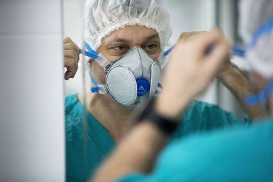 В Ірані від коронавірусу вперше за два місяці померли понад 100 осіб за добу