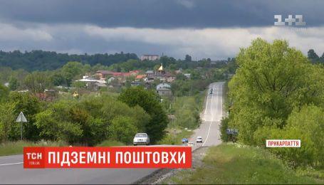 На Прикарпатье произошло локальное землетрясение: толчки почувствовали жители нескольких сел