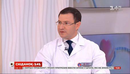 Як розпізнати аритмію навіть без симптомів – лікар-кардіохірург Костянтин Руденко