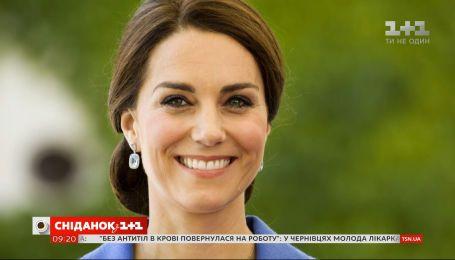 Герцогиня Кембриджская подает в суд на британский глянец