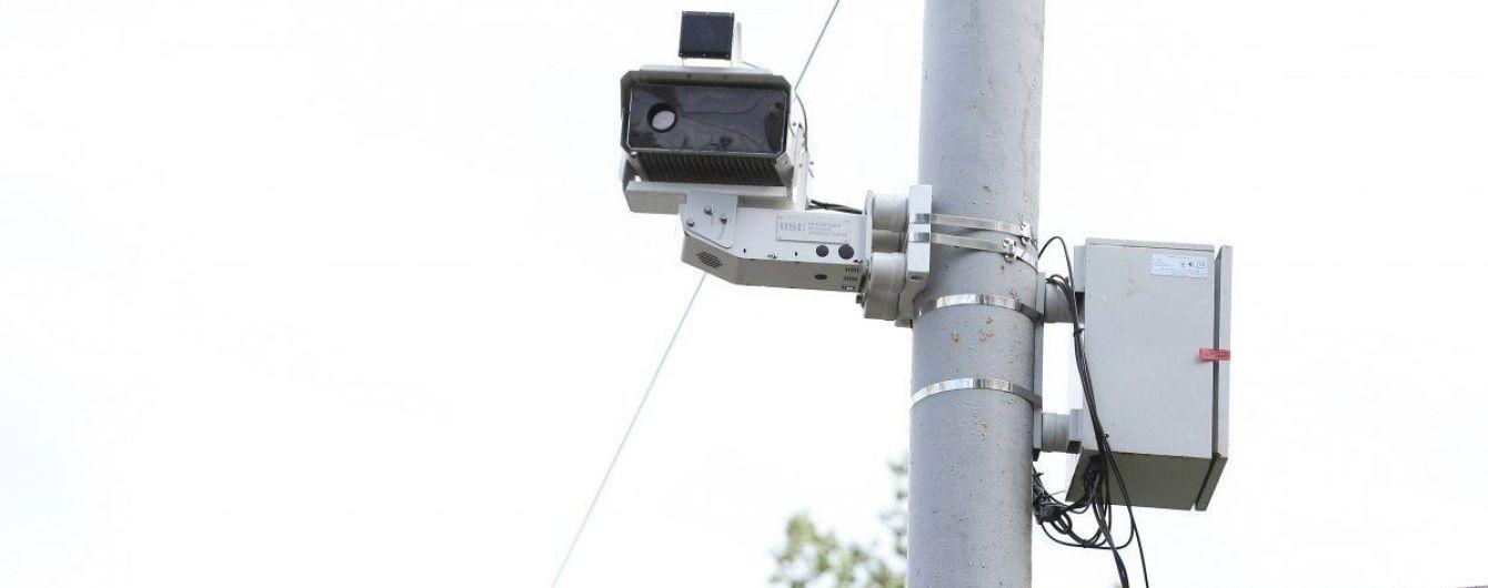 Превысил скорость 23 раза: в патрульной полиции рассказали об антирекордах нарушений ПДД