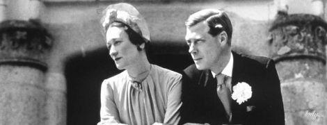 В этот день: как отреченный король Эдуард VIII наблюдал за коронацией своей племянницей Елизаветы II