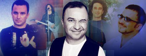 Виктор Павлик 35 лет назад и сейчас: как менялся имидж певца