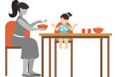 постпологова депресія годування