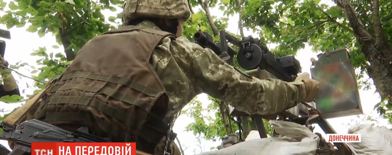 """Розстріляне чергове """"перемир'я"""": бойовики гатять із житлових кварталів, обстріляли зону розведення"""