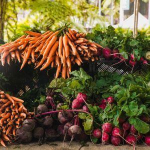 На рынках подешевели овощи борщевого набора: как изменилась стоимость
