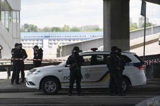 Поліція розшукує фігурантів резонансних збройних конфліктів в Одесі