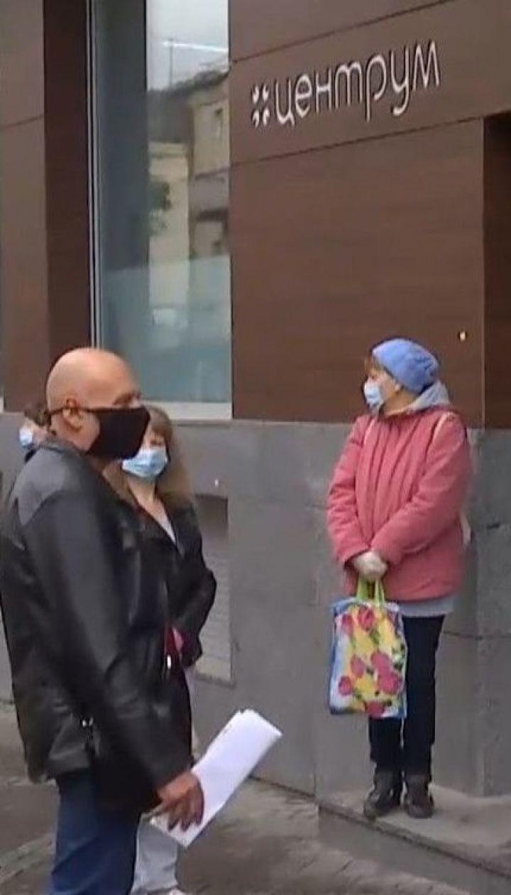 Визовые центры восстанавливают работу после карантина: выстраиваются ли очереди