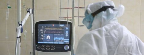 Без покращень: Кличко розповів про велику кількість госпіталізованих у Києві