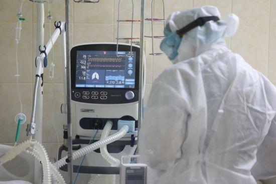 У Києві майже 4 тисячі інфікувалися коронавірусом: за добу кількість зросла на 72 людини
