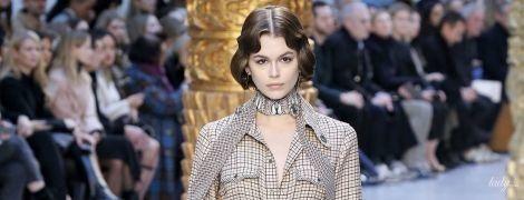 Сукні-сорочки, пояси на талії: колекція Chloe сезону осінь-зима 2020-2021