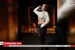 Найспортивніша мама: Віталіна Ющенко виграла спортивні змагання