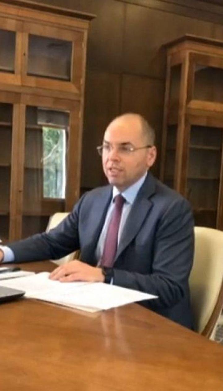 В Минздраве не смогли избрать руководителя Национальной службы здоровья